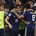 スペインの知将がアジア杯の大迫勇也を絶賛「日本の戦術を動かしていた」