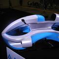 A.L.I.テクノロジーズの空飛ぶホバーバイク「Speeder(スピーダー)」