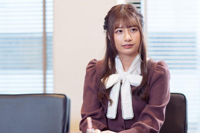 「最後は自分で決めました」鈴木優香がAKB48脱退を選んだワケ