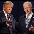 大統領選に関する米企業の世論調査 2割が支持候補負けたら抗議・暴力も