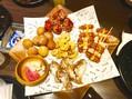 【韓国料理20種バイキングがコスパ優秀◎】新大久保「ハヌガ」の1,770円モクバンセット食べ放題が楽しすぎる♪