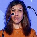 ノーベル賞受賞者が明かす「性奴隷」の実態 売買される若い女性