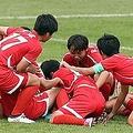 北朝鮮女子、U-20W杯でブラジルを撃破!王国を敗退に追い込む