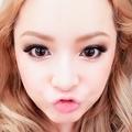 浜崎あゆみの公式インスタグラムより https://www.instagram.com/p/Bf8NfiBj3u_/?hl=ja&taken-by=a.you