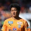 直近のリーグ戦3試合連続でゴールを挙げている北川 photo/Getty Images