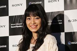 miwaさん(2015年撮影)