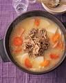 ソルロンタン鍋
