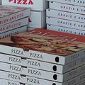 ベルギーの住民宅に10年間ピザが届き恐怖 スクーターの音で震える