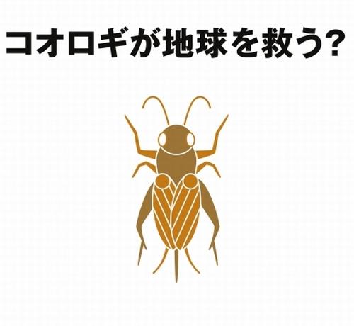 """[画像] 無印良品が""""昆虫食""""参戦、「コオロギせんべい」発売へ"""