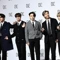 """BTSとSEVENTEENのし烈な争いも…ファンが選ぶSMA""""特別賞""""、候補トップ4が出揃う"""
