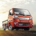 ダイハツの「ハイゼット トラック」自動ブレーキ初採用で安全装備が充実