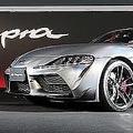 エントリーは490万円から! 世界中が大注目の新型トヨタGRスープラがついに日本発売