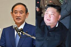 北朝鮮の国営メディアは今のところ、菅首相の個人攻撃を控えている(朝鮮労働党HPより)
