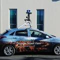 許可を得ず歩行者専用道路を走行 グーグル撮影車の運転手を摘発