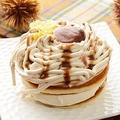 ローソン 盛り盛りパンケーキ