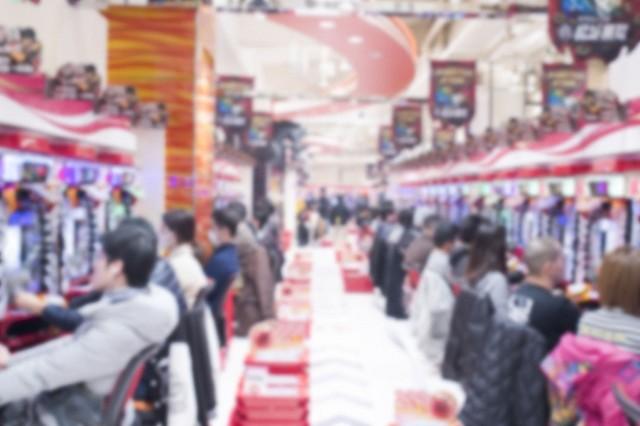 [画像] パチンコ経営業者の売上、4年間で19.5兆円から15.8兆円に 帝国データバンク調査