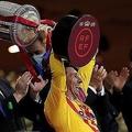 バルセロナが3年ぶりに国王杯を制覇 メッシが成し遂げた5つの偉業