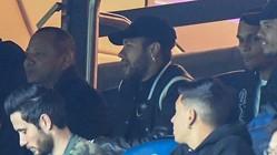 ネイマール、「侮辱行為」をUEFAが告発 3試合の出場停止も
