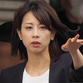 加藤綾子が川崎殺傷事件の現場へ 中継前にはメモを手に打ち合わせ