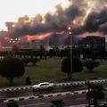 サウジの石油施設が攻撃を受けた事件 使用された爆撃用ドローンの怖さ