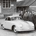 Photography: Delwyn Mallet Archive pictures: Porsche AG