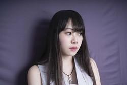 ©テレビ朝日 「ラストアイドル二期生」の橋本桃呼