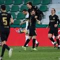 バルセロナが2-0で勝利