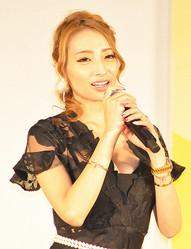 9月に36歳の不動産会社経営の男性と結婚していたことが分かった加藤紗里