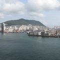 邦人観光客が減少 釜山で危機感