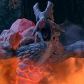 「モンスターハンターライズ」に「岩竜 バサルモス」が約4年ぶりに復活