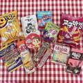 新大久保にはユニークなお菓子がたくさんあるんです♡思わずパケ買いしたくなる韓国おすすめお菓子10選