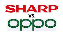 シャープ、OPPOを特許侵害で提訴