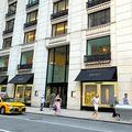 バーニーズ・ニューヨークの旗艦店=7月、米ニューヨーク市、江渕崇撮影