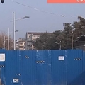 中国の団地で感染者 2万人が隔離