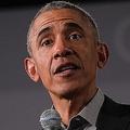 バラク・オバマ前米大統領が異例発言「憎悪を増幅させる言葉を拒否すべき」