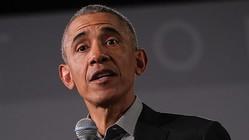 オバマ前米大統領、「憎悪を増幅させる指導者の言葉を拒否すべき」と異例発言