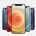先日発表されたiPhone12。画像はAppleの公式サイトより
