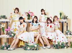 「i☆Ris」4thアルバムより『ハピラキ☆Dream Carnival』のMV公開!