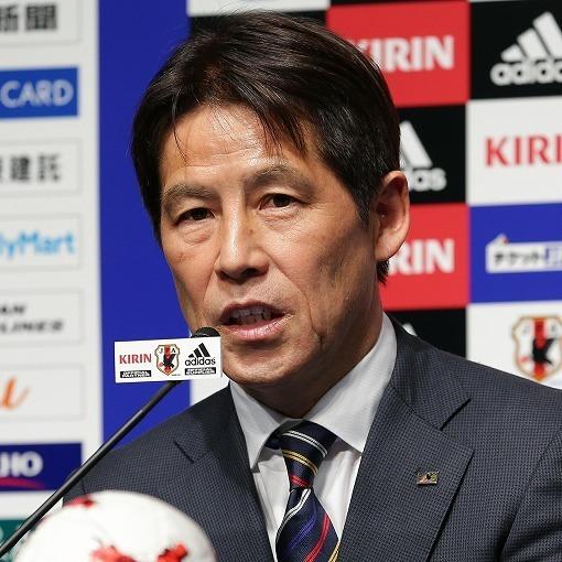 [画像] 【日本代表】弱点を露呈した失点に西野技術委員長が注意喚起。「これから世界に出ていけば——」