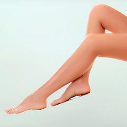 脚の筋肉を安定させる
