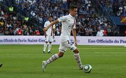 A・エレーラ、古巣マンUと比較しつつPSGに言及「サッカーを一番に考えているクラブだ」