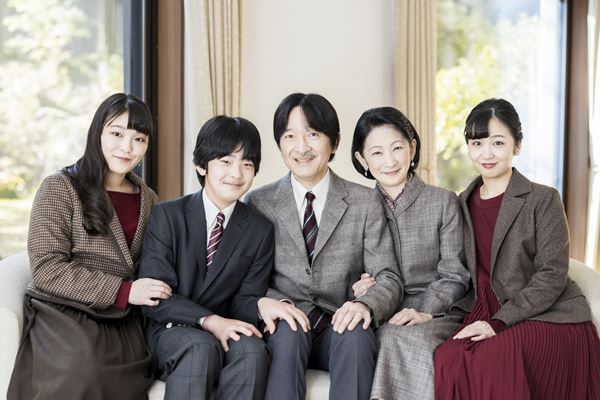 [画像] 眞子さま結婚前に皇籍離脱か それでも支払われる1億4千万円