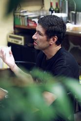 【インタビュー】Toby Feltwell (トビー・フェルトウェル)、ストリートウエアブランド C.Eのディレクターであり NIGO® の相談役。謎に包まれてきた彼のこれまでのキャリアにせまる(第1回/全3回)