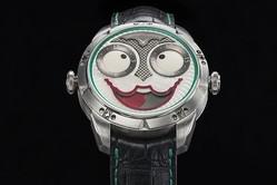 時計好きにはたまらない!JOKER日本初上陸