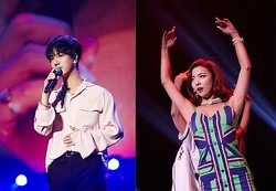 SUPER JUNIORからEXOまで「SMTOWN LIVE」香港公演を熱く盛り上げる…現地ファンの視線釘付け