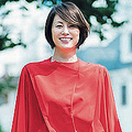 米倉涼子が2019年で女優生活20周年 「苦手なのは羨ましいと言う人」