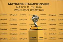 「メイバンク選手権」、「ボルボ中国オープン」の開催延期が決定した(撮影:GettyImages)