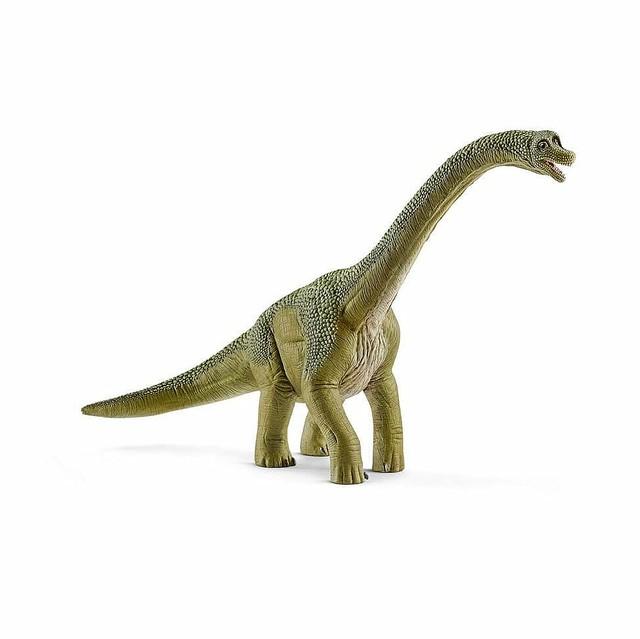 """NEU Brachiosaurus Schleich 14581 29 x 14,5 x 18,5 cm /"""" Dinosaurier /"""""""
