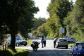 ベルギー空軍の戦闘機が仏で墜落
