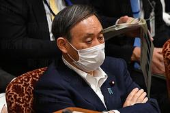 今度は「金融利権」を画策する菅氏